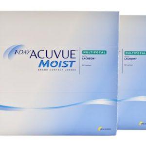 1-Day Acuvue Moist Multifocal, 2x90 Stück Kontaktlinsen von Johnson