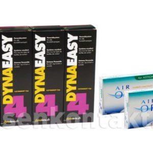Air Optix for Astigmatism Kontaktlinsen von Ciba Vision &