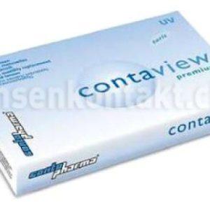 Contaview premium toric UV, 6 Stück Kontaktlinsen von Contopharma